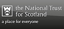 Logo of National Trust for Scotland