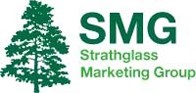 Logo of Strathglass marketing Group
