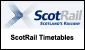 Link to Scotrail train services