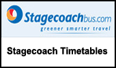 Link to Stagecoach bus services